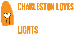 Charleston Loves Christmas Lights