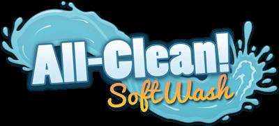 All Clean! Soft Wash