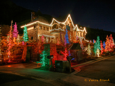 Denver Christmas Lights | The Christmas Light Professionals